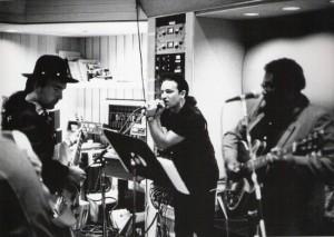 Recording-U2