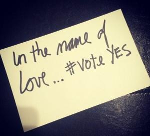 U2-voteyes